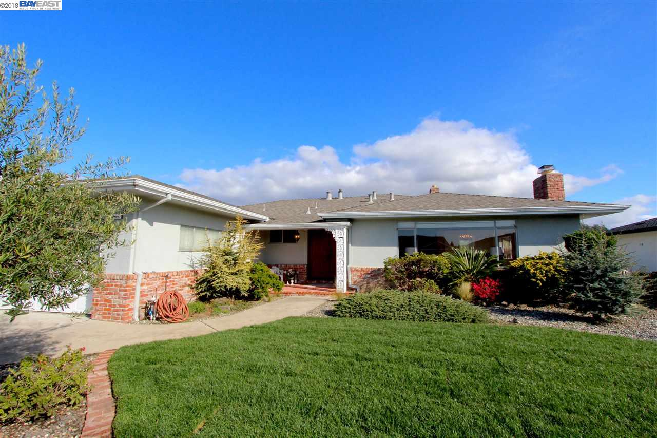 Buying or Selling SAN LEANDRO Real Estate, MLS:40808185, Call The Gregori Group 800-981-3134