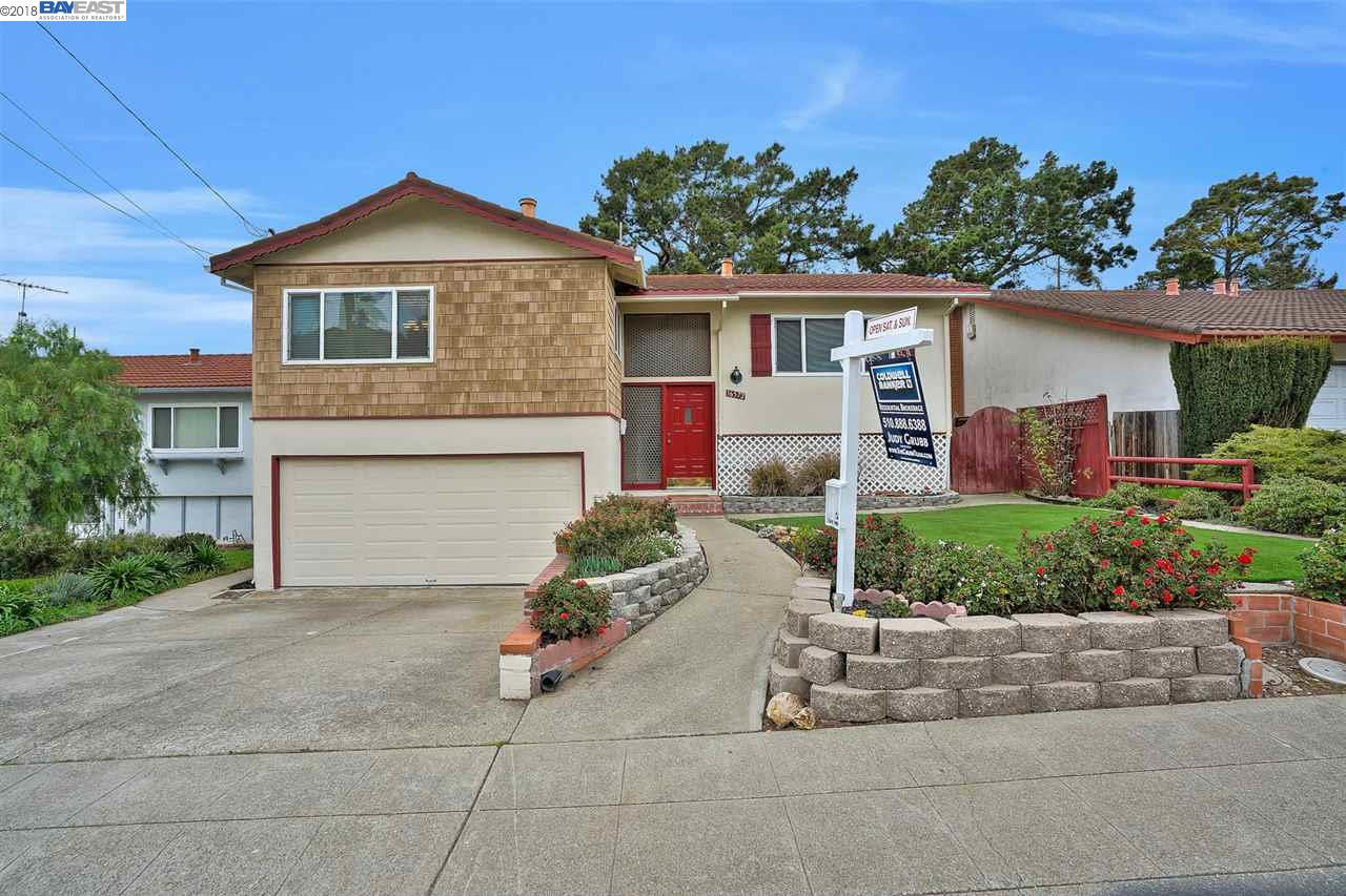 Buying or Selling SAN LEANDRO Real Estate, MLS:40808211, Call The Gregori Group 800-981-3134