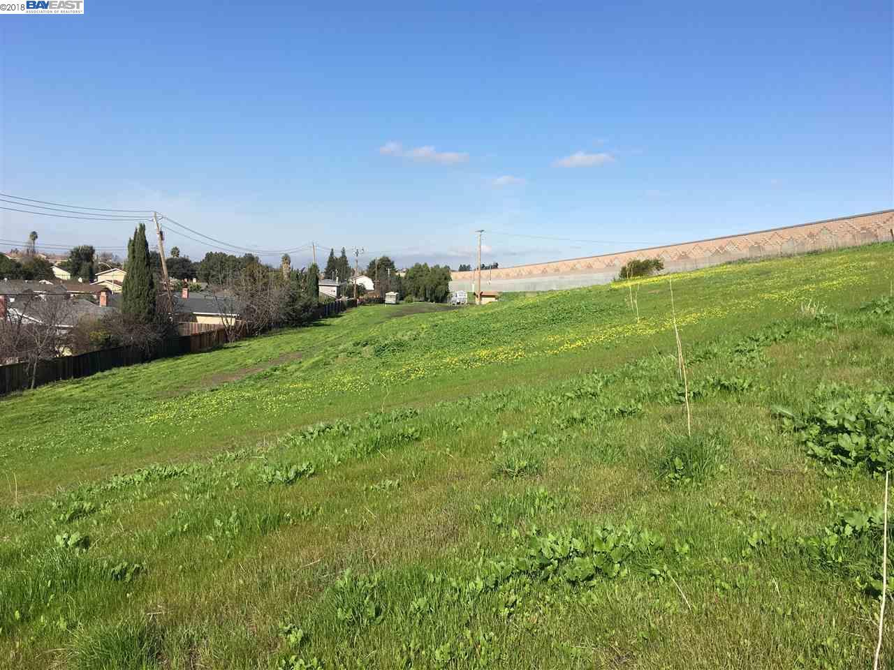 Terrain pour l Vente à E Warren Avenue E Warren Avenue Fremont, Californie 94538 États-Unis