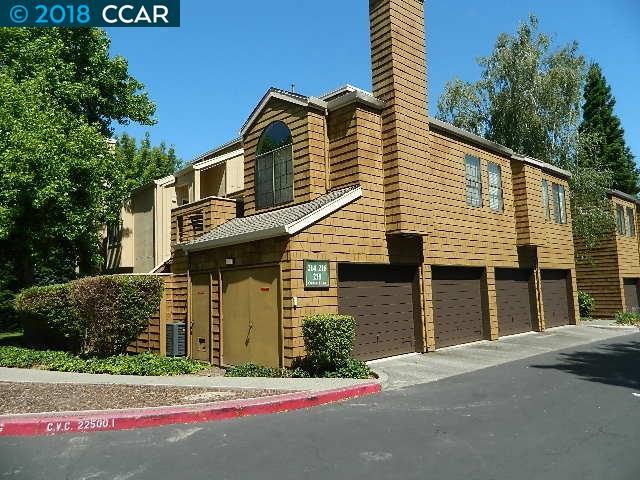 Appartement en copropriété pour l à louer à 214 Copper Ridge Road 214 Copper Ridge Road San Ramon, Californie 94582 États-Unis