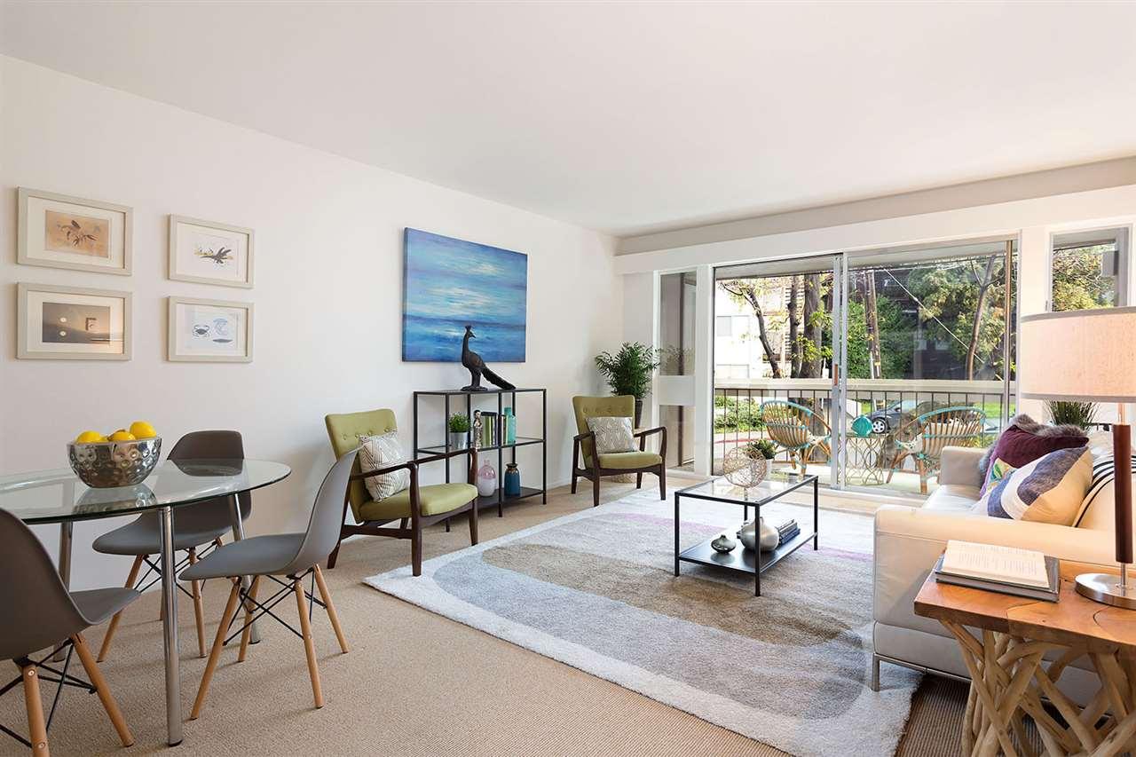شقة بعمارة للـ Sale في 323 Monte Vista Avenue 323 Monte Vista Avenue Oakland, California 94611 United States