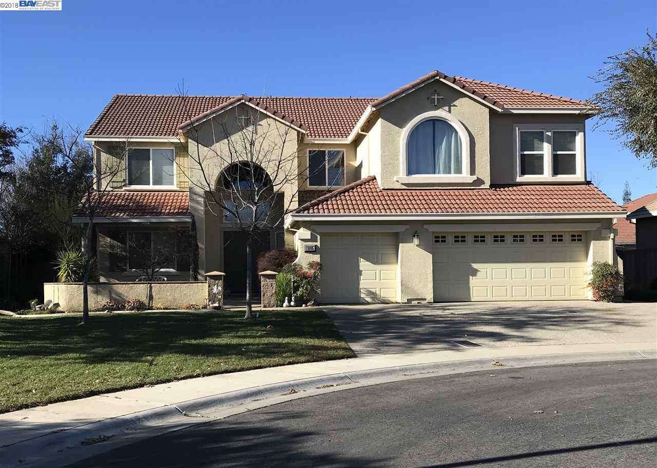 Single Family Home for Sale at 1805 Snow Goose Court 1805 Snow Goose Court Gridley, California 95948 United States