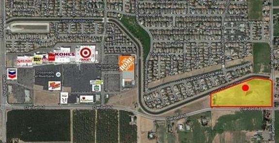 土地 為 出售 在 2819 Claribel Road 2819 Claribel Road Riverbank, 加利福尼亞州 95367 美國