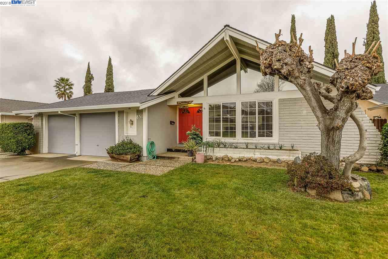Buying or Selling LIVERMORE Real Estate, MLS:40808280, Call The Gregori Group 800-981-3134