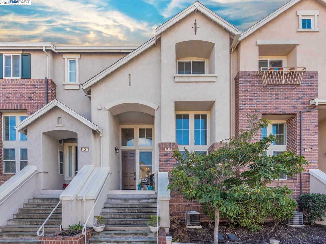 共管物業 為 出售 在 2933 1St Street 2933 1St Street Livermore, 加利福尼亞州 94550 美國