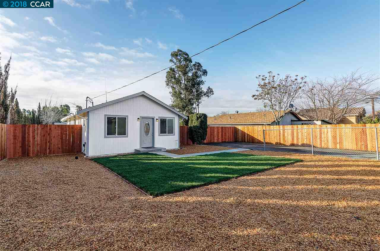 99 Hill Ave, OAKLEY, CA 94561