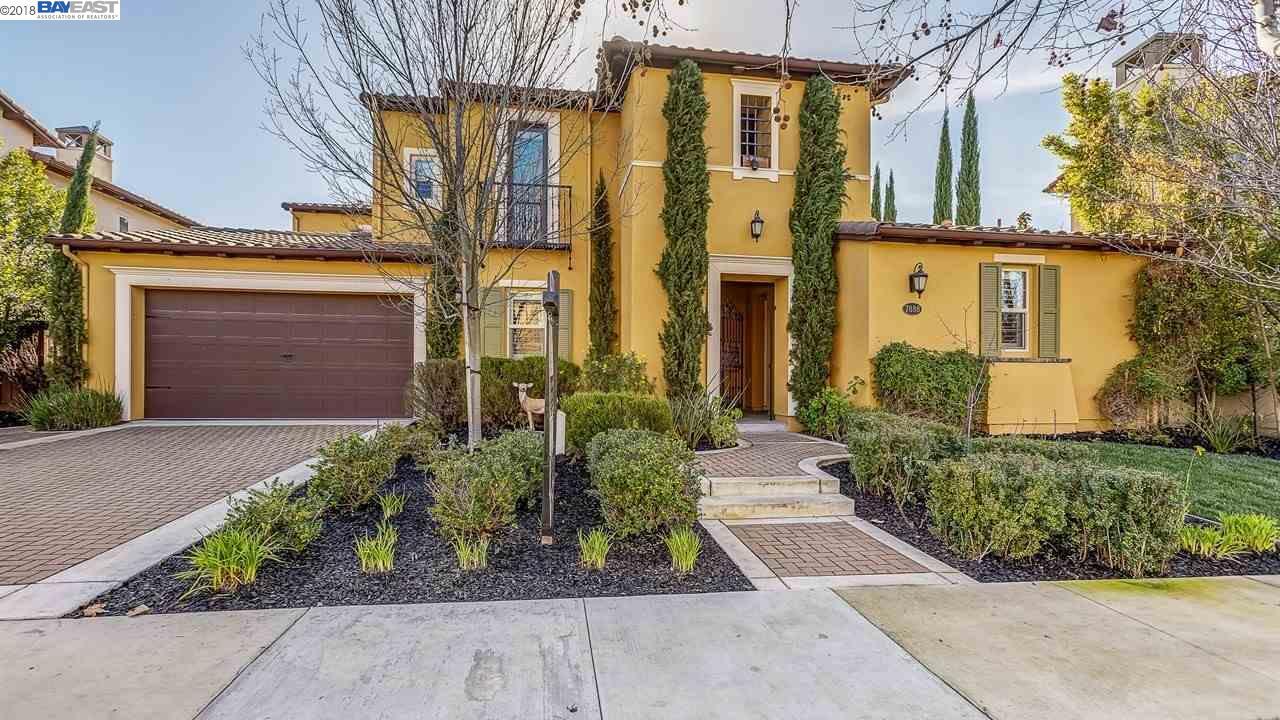 7888 Kennard Lane 7888 Kennard Lane San Ramon, California 94582 United States