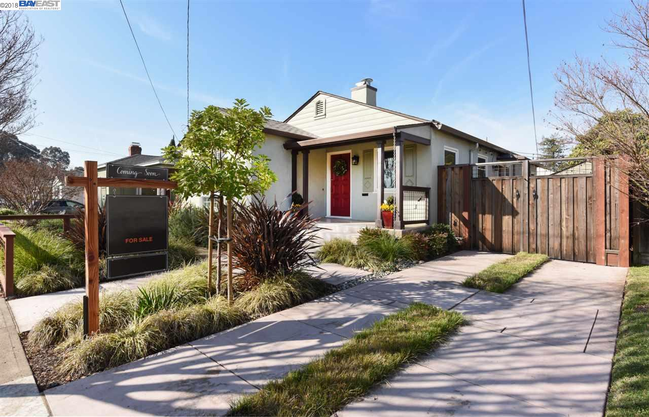 Buying or Selling SAN LEANDRO Real Estate, MLS:40808342, Call The Gregori Group 800-981-3134