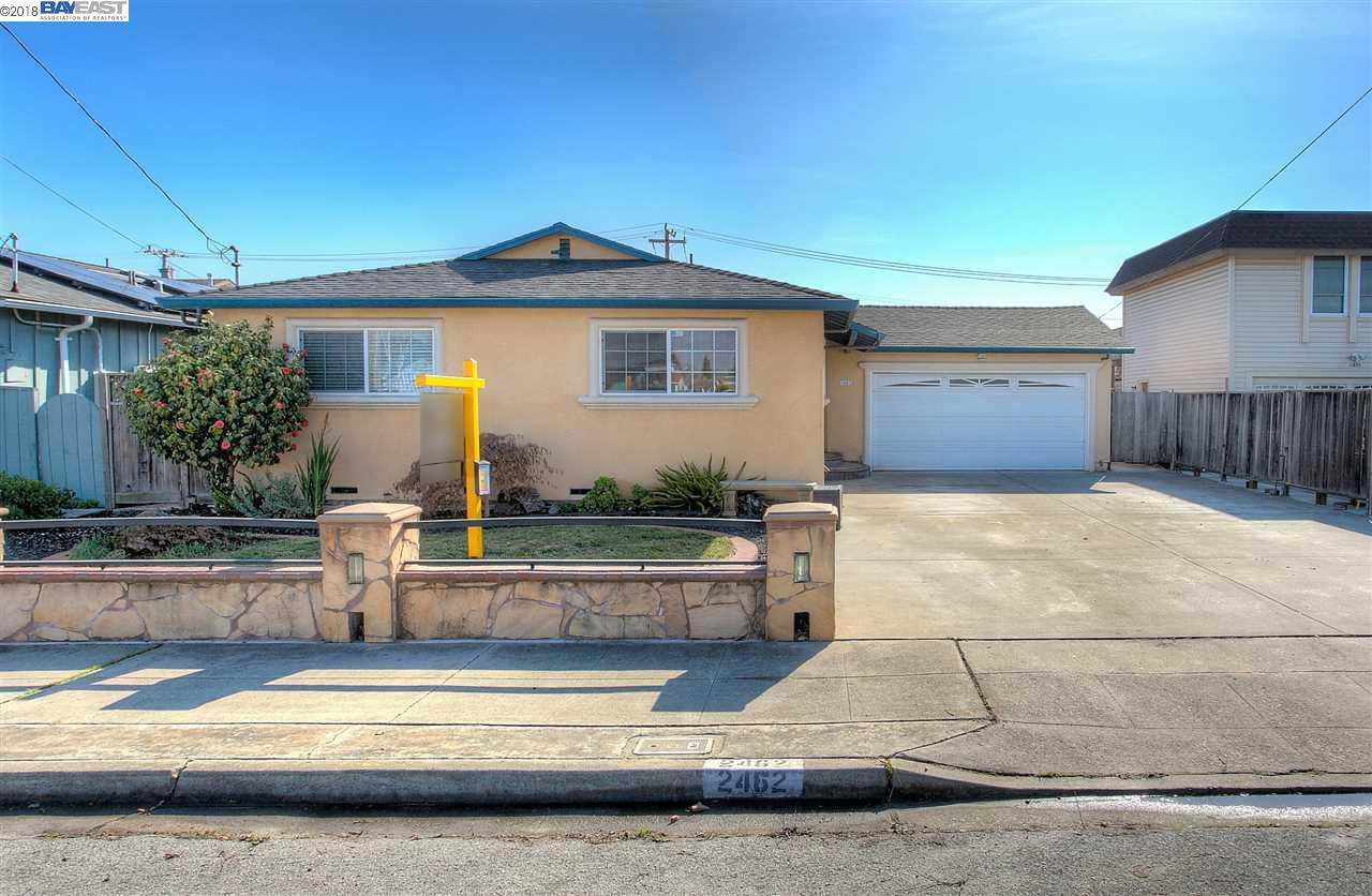 Buying or Selling SAN LEANDRO Real Estate, MLS:40808351, Call The Gregori Group 800-981-3134