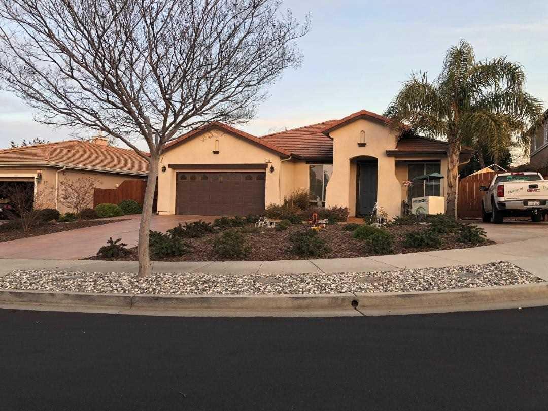 Частный односемейный дом для того Аренда на 422 Bayonett Court 422 Bayonett Court Brentwood, Калифорния 94513 Соединенные Штаты