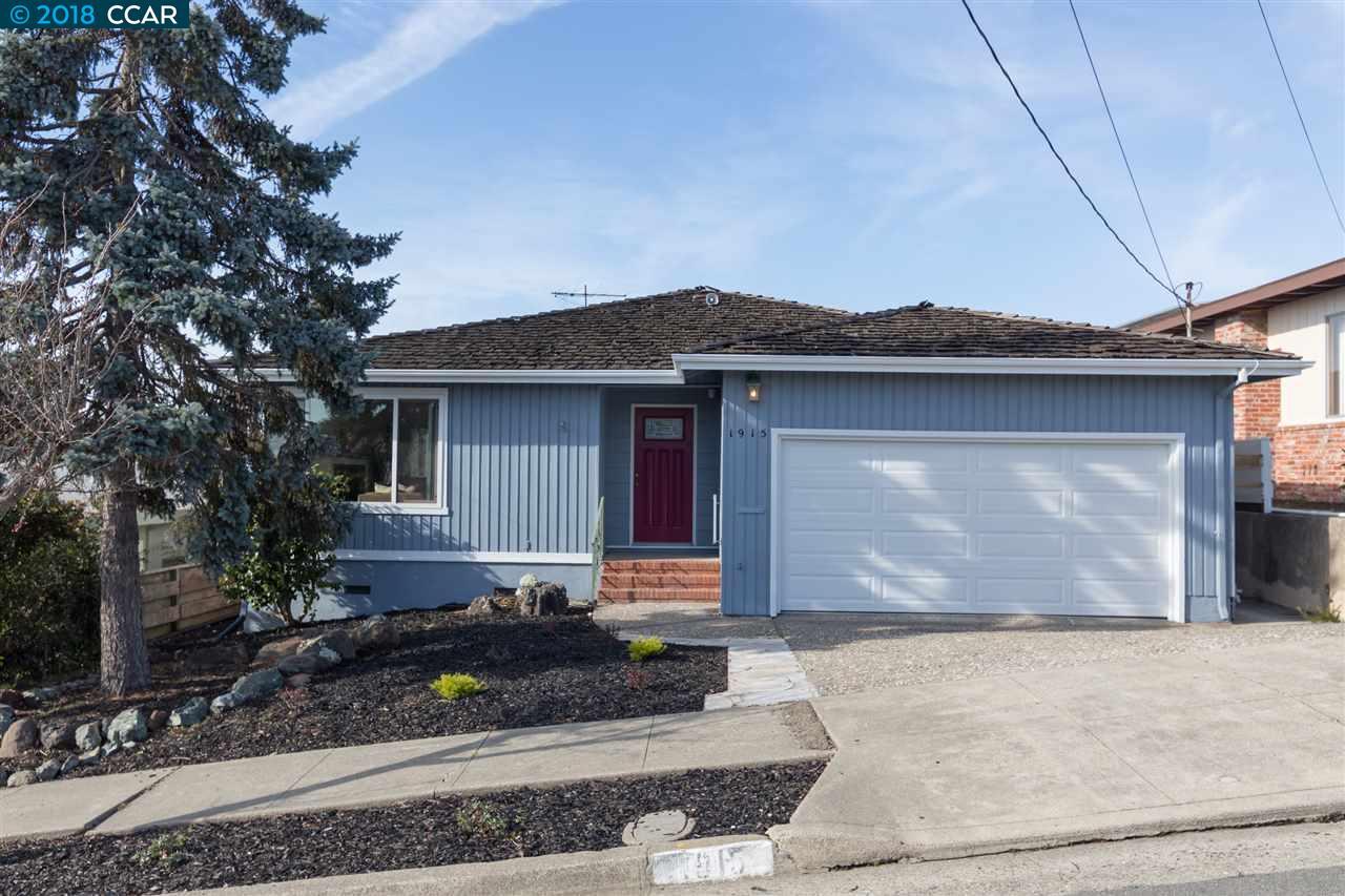 Buying or Selling EL CERRITO Real Estate, MLS:40808386, Call The Gregori Group 800-981-3134