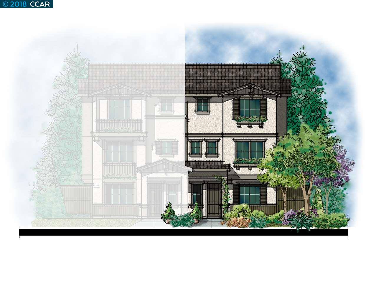 多棟聯建住宅 為 出售 在 7127 Brentwood Boulevard 7127 Brentwood Boulevard Brentwood, 加利福尼亞州 94513 美國