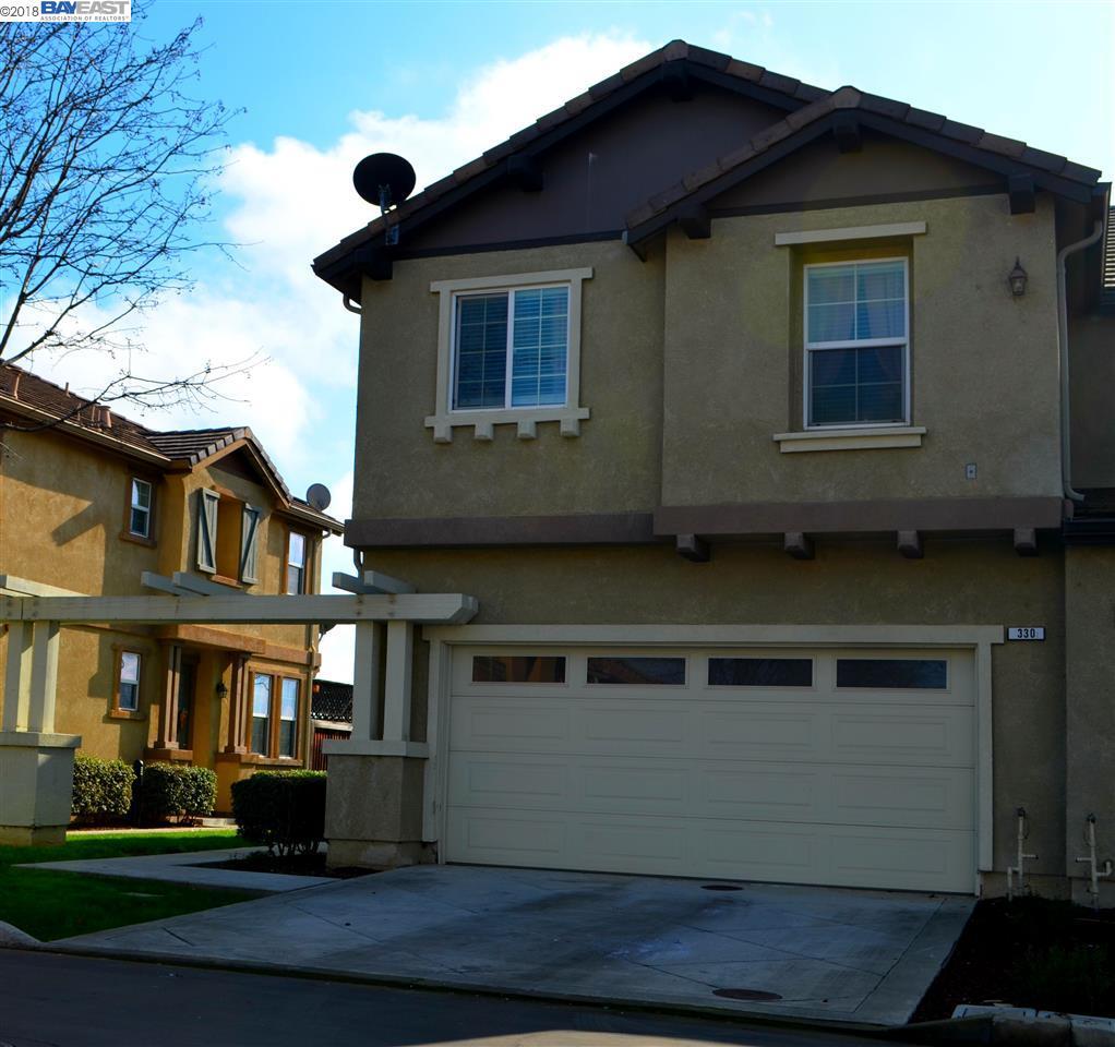 多棟聯建住宅 為 出售 在 330 Jefferson Drive 330 Jefferson Drive Brentwood, 加利福尼亞州 94513 美國