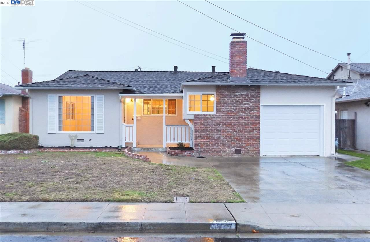 Buying or Selling SAN LEANDRO Real Estate, MLS:40808416, Call The Gregori Group 800-981-3134