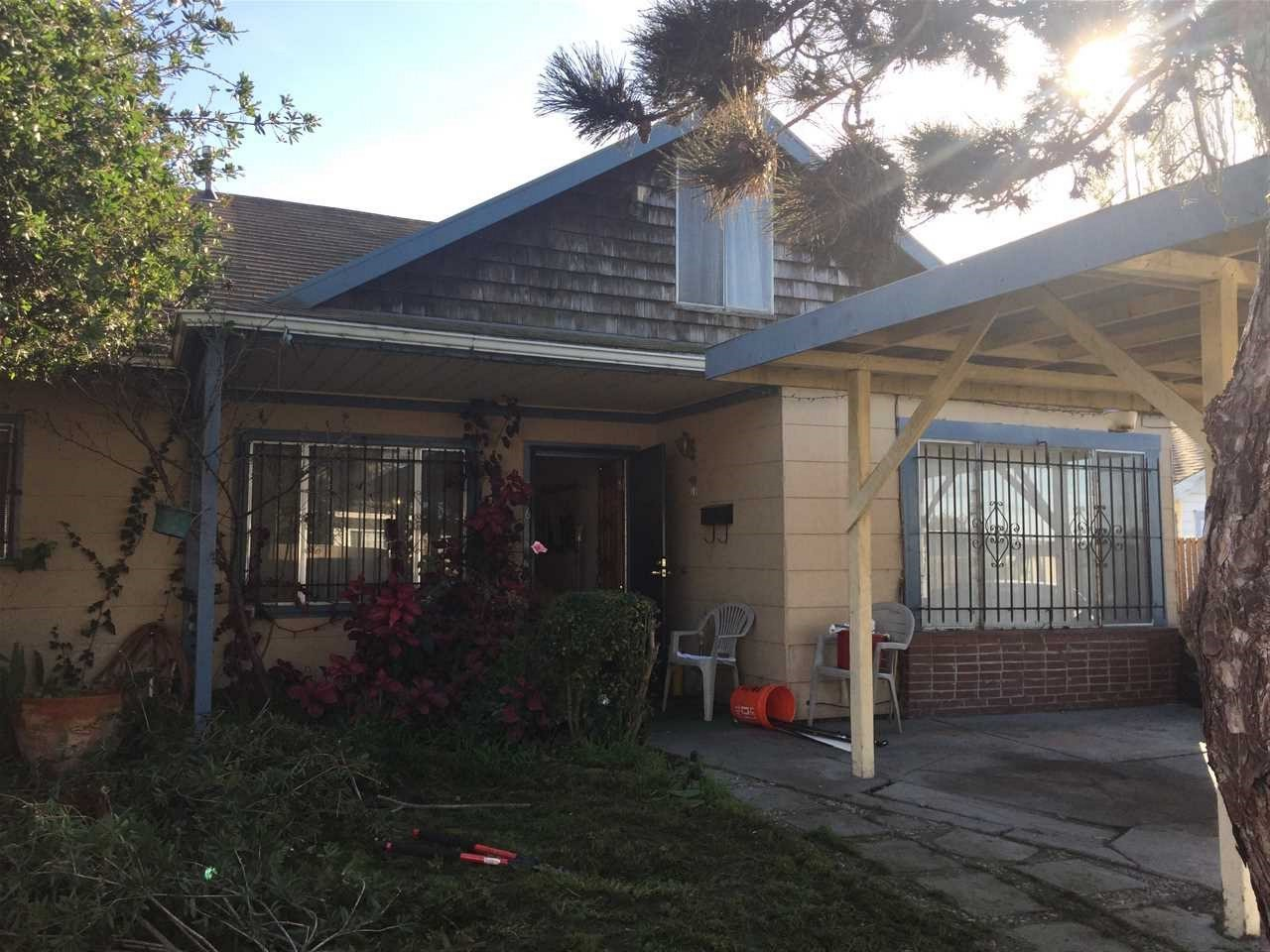 516 BANKS DRIVE, RICHMOND, CA 94806