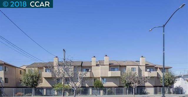شقة بعمارة للـ Sale في 2830 21St Street 2830 21St Street San Pablo, California 94806 United States