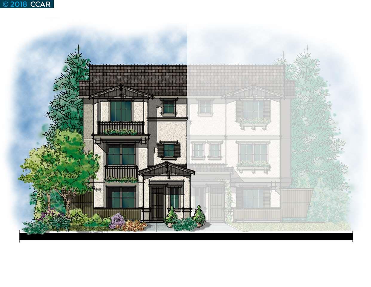 多棟聯建住宅 為 出售 在 7131 Brentwood Boulevard 7131 Brentwood Boulevard Brentwood, 加利福尼亞州 94513 美國