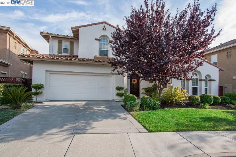 一戸建て のために 売買 アット 6134 Ledgewood Ter 6134 Ledgewood Ter Dublin, カリフォルニア 94568 アメリカ合衆国