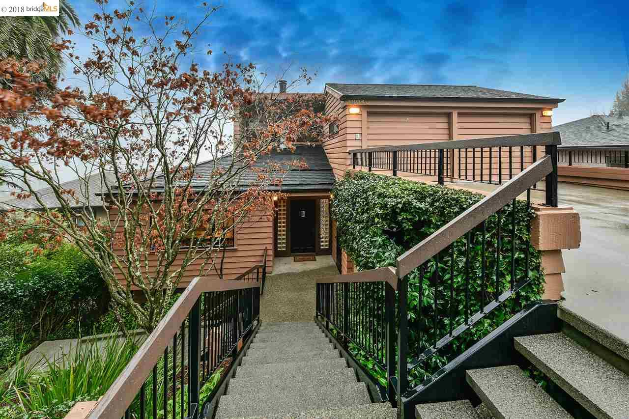 Buying or Selling OAKLAND Real Estate, MLS:40808458, Call The Gregori Group 800-981-3134