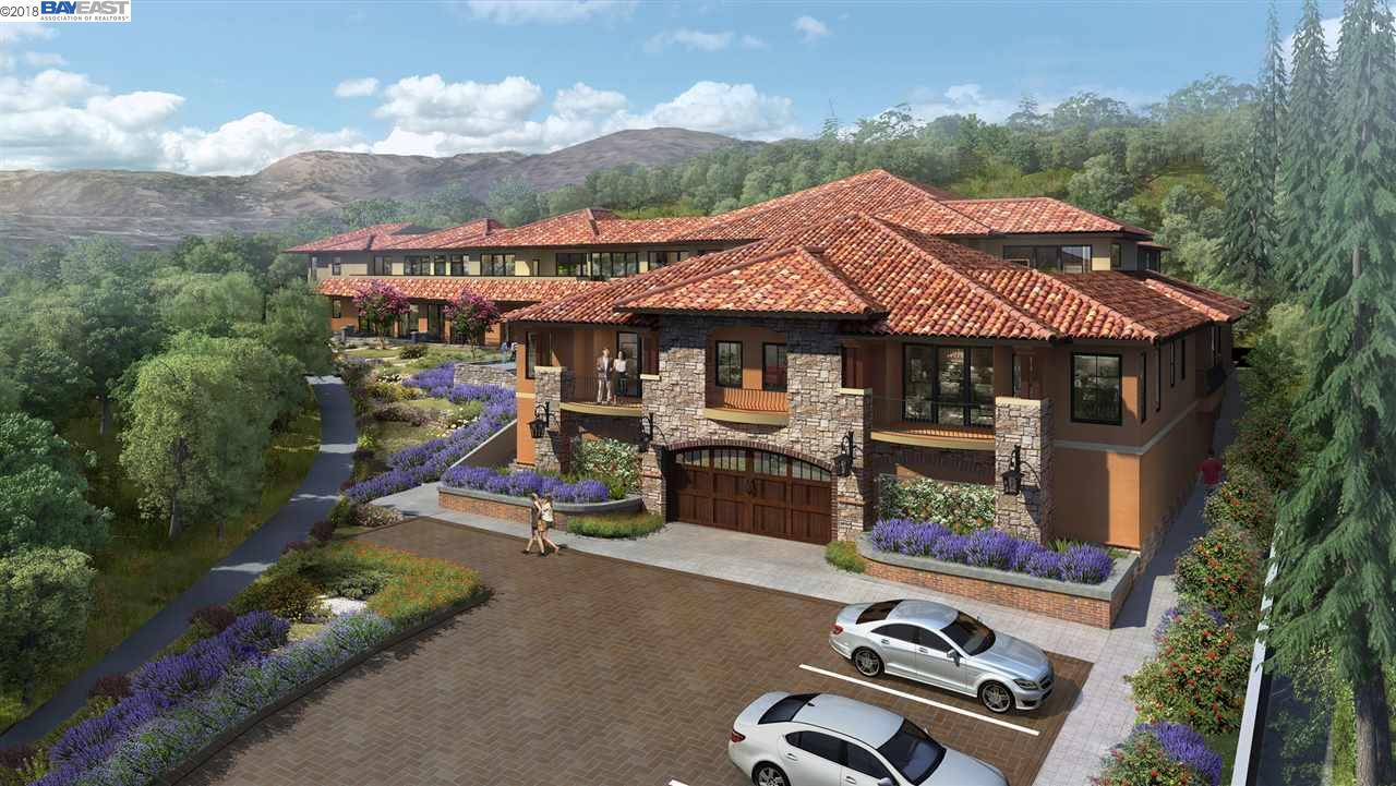 Condominium for Sale at 3235 Mt Diablo Court 3235 Mt Diablo Court Lafayette, California 94549 United States