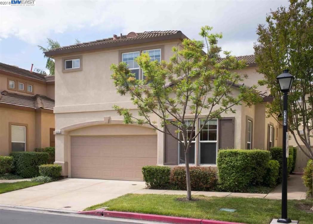Casa Unifamiliar por un Alquiler en 3576 Florian Street 3576 Florian Street Pleasanton, California 94588 Estados Unidos