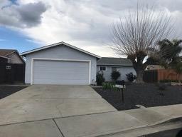 واحد منزل الأسرة للـ Rent في 1660 Edgewood Drive 1660 Edgewood Drive Oakley, California 94561 United States
