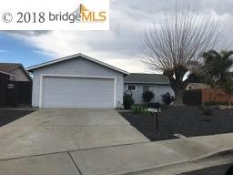 Single Family Home for Rent at 1660 Edgewood Drive 1660 Edgewood Drive Oakley, California 94561 United States