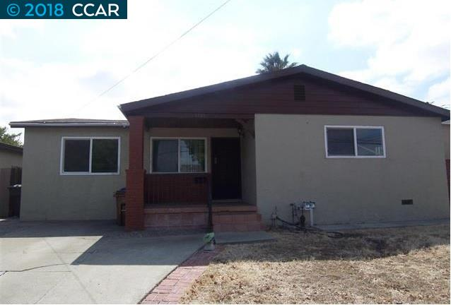 2121 Burton Ave, PITTSBURG, CA 94565