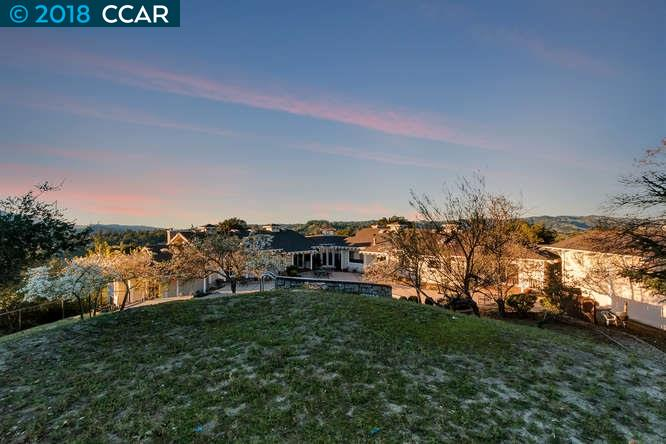 25 RUSTIC WAY, ORINDA, CA 94563  Photo