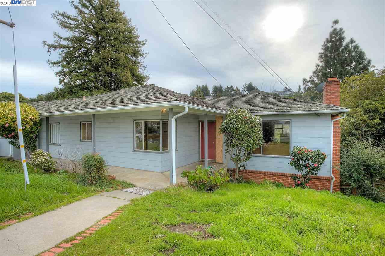 Buying or Selling SAN LEANDRO Real Estate, MLS:40808656, Call The Gregori Group 800-981-3134