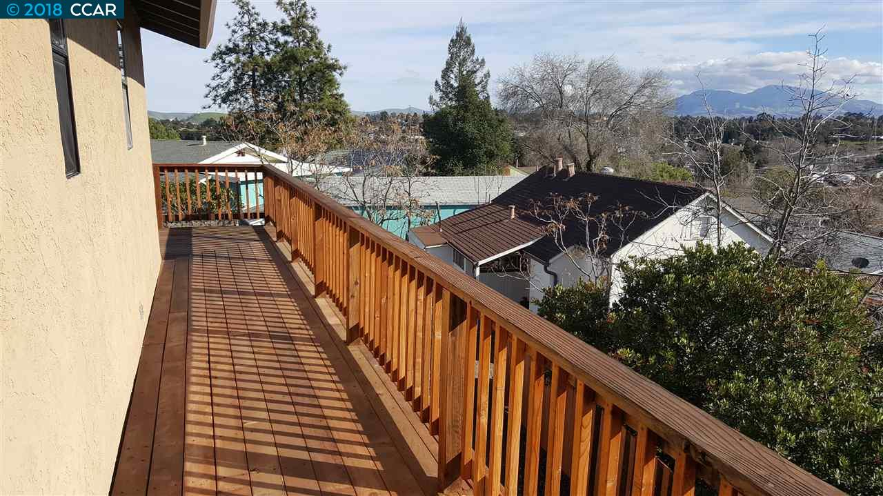 2475 SAN CARLOS AVENUE, MARTINEZ, CA 94553  Photo