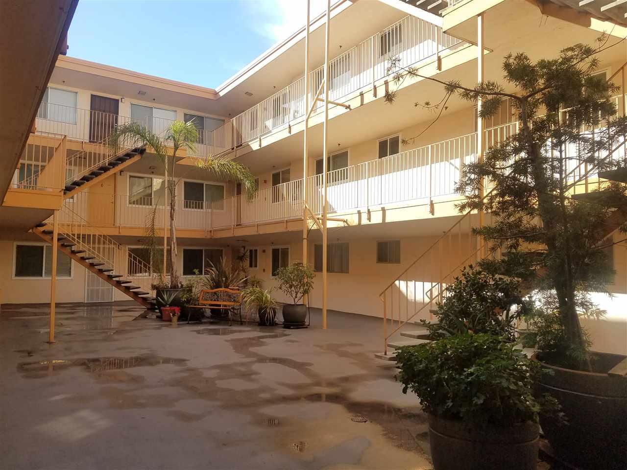 شقة بعمارة للـ Rent في 1599 Hays Street 1599 Hays Street San Leandro, California 94577 United States