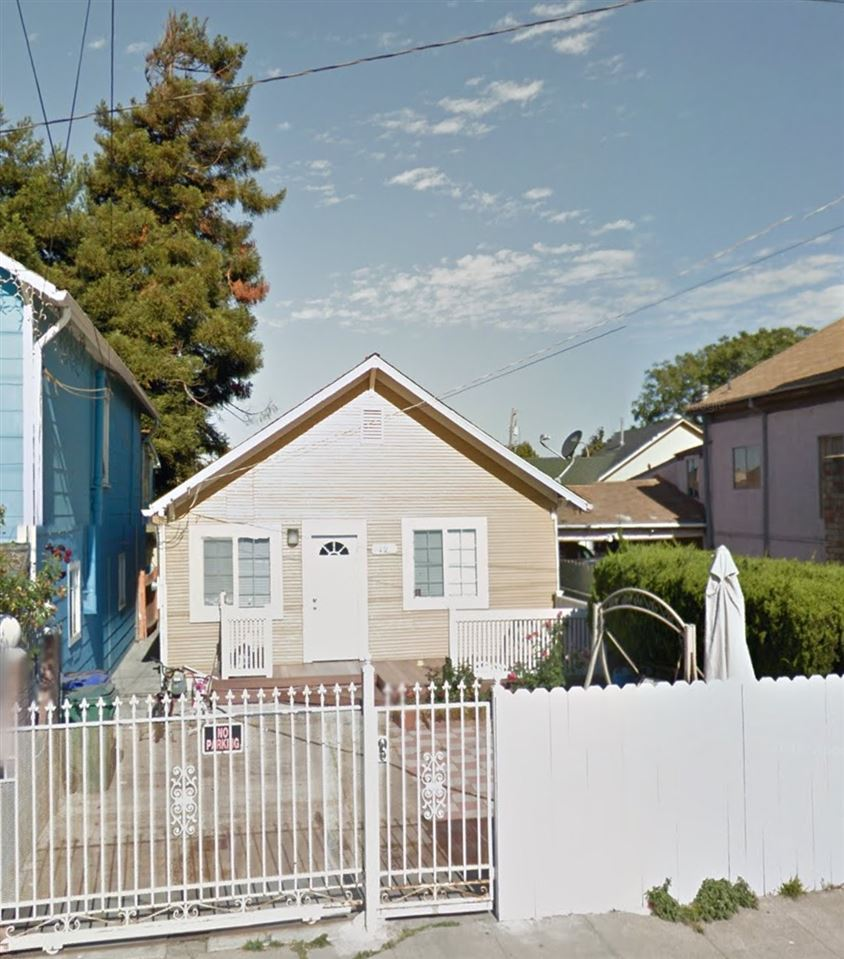 19 15TH STREET, RICHMOND, CA 94801