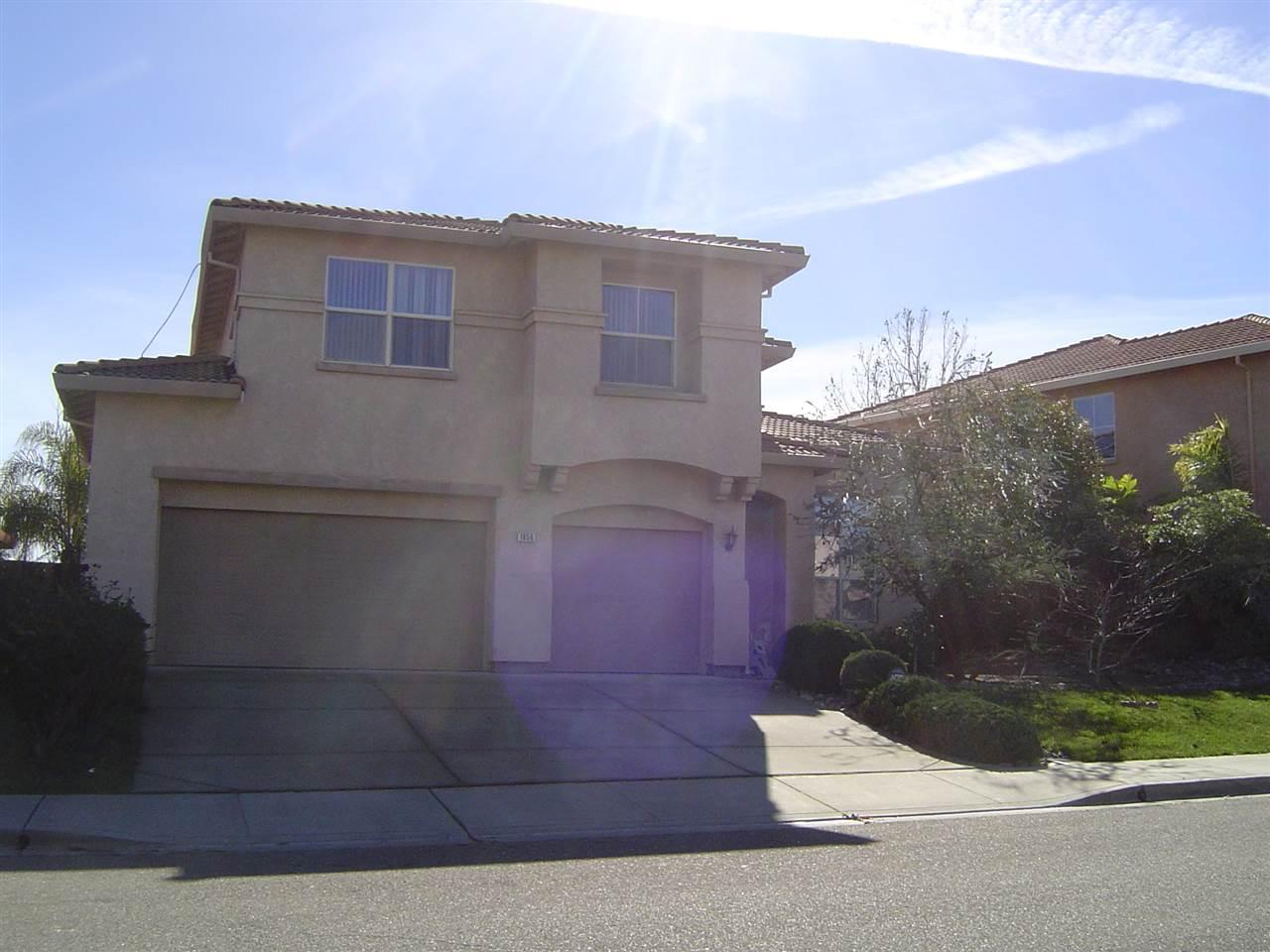 Maison unifamiliale pour l à louer à 1856 Mount Conness Way 1856 Mount Conness Way Antioch, Californie 94531 États-Unis
