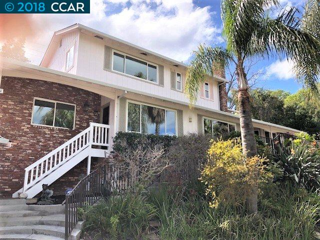 Single Family Home for Sale at 1061 Saint Francis Drive 1061 Saint Francis Drive Concord, California 94518 United States