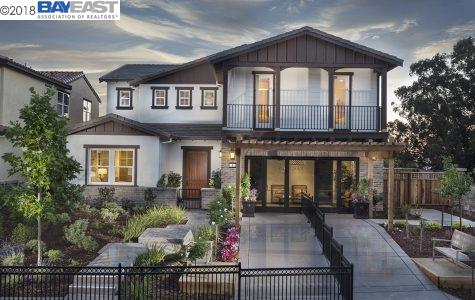 Single Family Home for Sale at 3 Country Club Drive 3 Country Club Drive Hayward, California 94542 United States