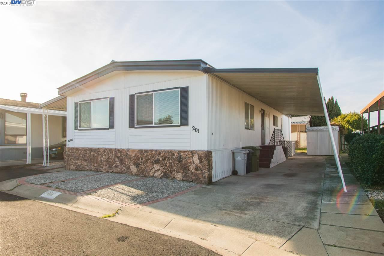 4141 DEEP CREEK RD., FREMONT, CA 94555  Photo 2
