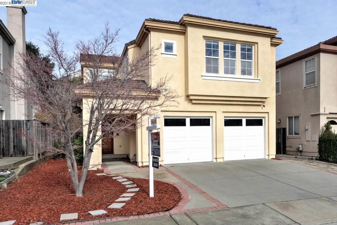 7803 Pineville Cir | CASTRO VALLEY | 2340 | 94552