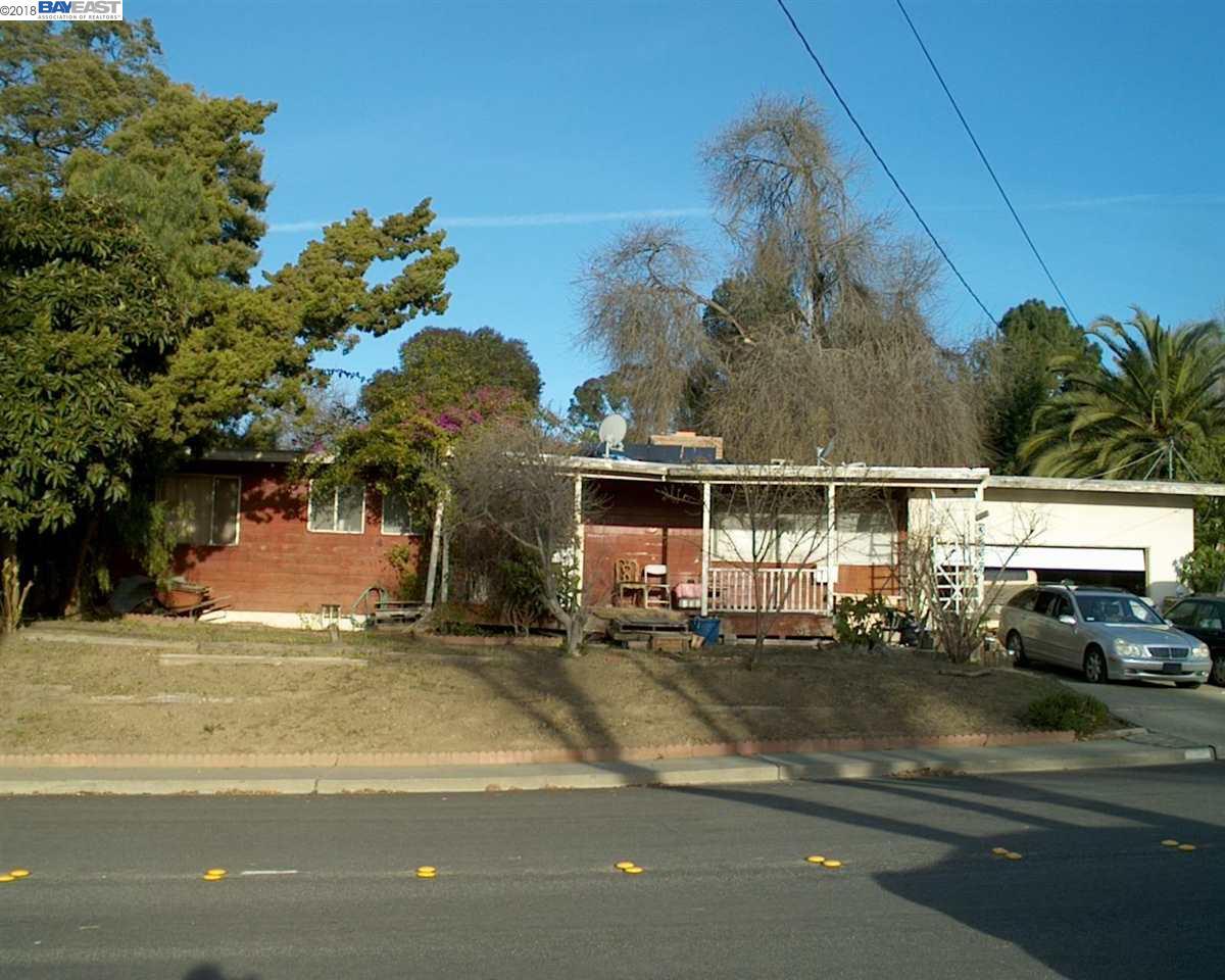 Terrain pour l Vente à 3239 Bruce Drive 3239 Bruce Drive Fremont, Californie 94539 États-Unis