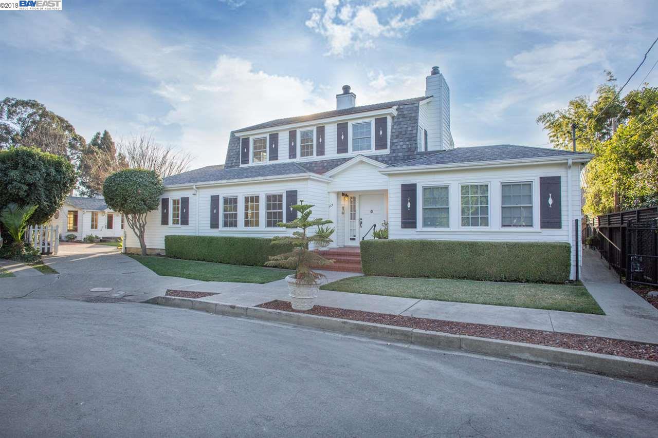 Einfamilienhaus für Verkauf beim 327 Woodland Park 327 Woodland Park San Leandro, Kalifornien 94577 Vereinigte Staaten