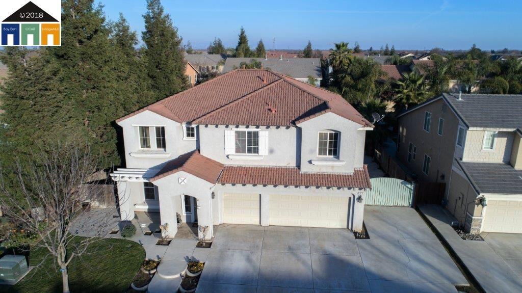 واحد منزل الأسرة للـ Sale في 1512 COLBERT COURT 1512 COLBERT COURT Hughson, California 95326 United States