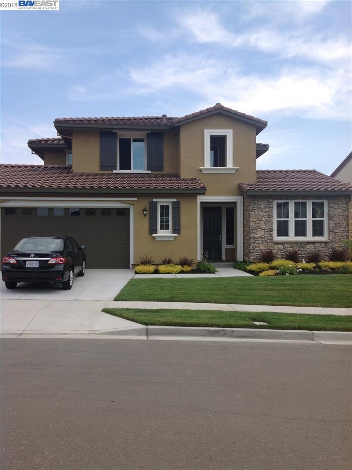 واحد منزل الأسرة للـ Rent في 2373 BRANDINI Drive 2373 BRANDINI Drive Dublin, California 94568 United States