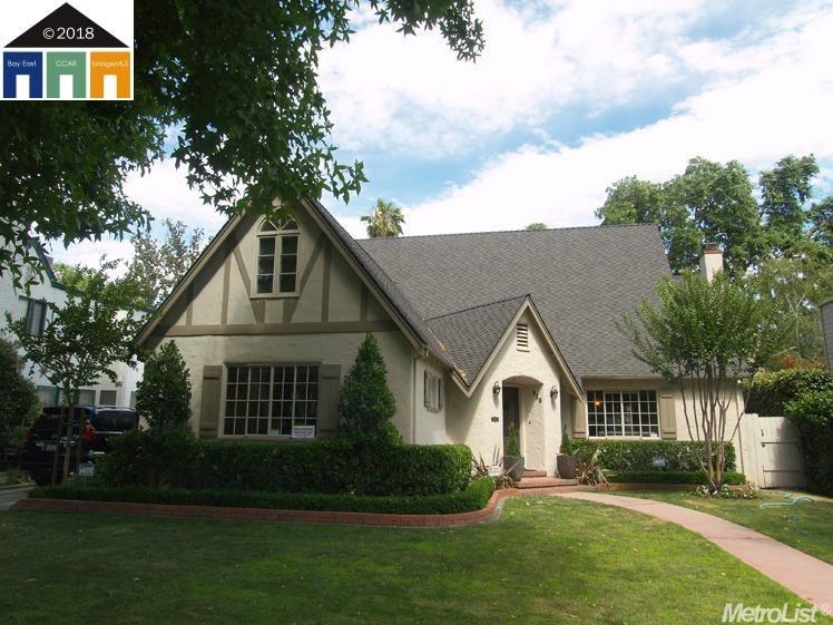 Einfamilienhaus für Verkauf beim 928 Magnolia Avenue 928 Magnolia Avenue Modesto, Kalifornien 95350 Vereinigte Staaten