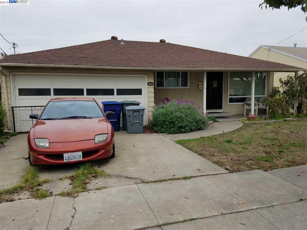 Buying or Selling SAN LEANDRO Real Estate, MLS:40808838, Call The Gregori Group 800-981-3134