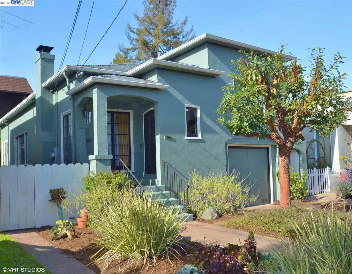 Buying or Selling ALAMEDA Real Estate, MLS:40808881, Call The Gregori Group 800-981-3134