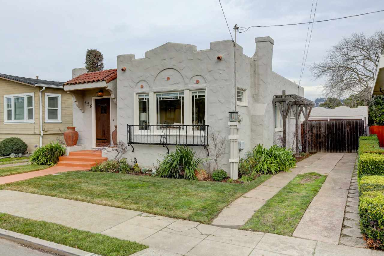 626 33RD ST, RICHMOND, CA 94804