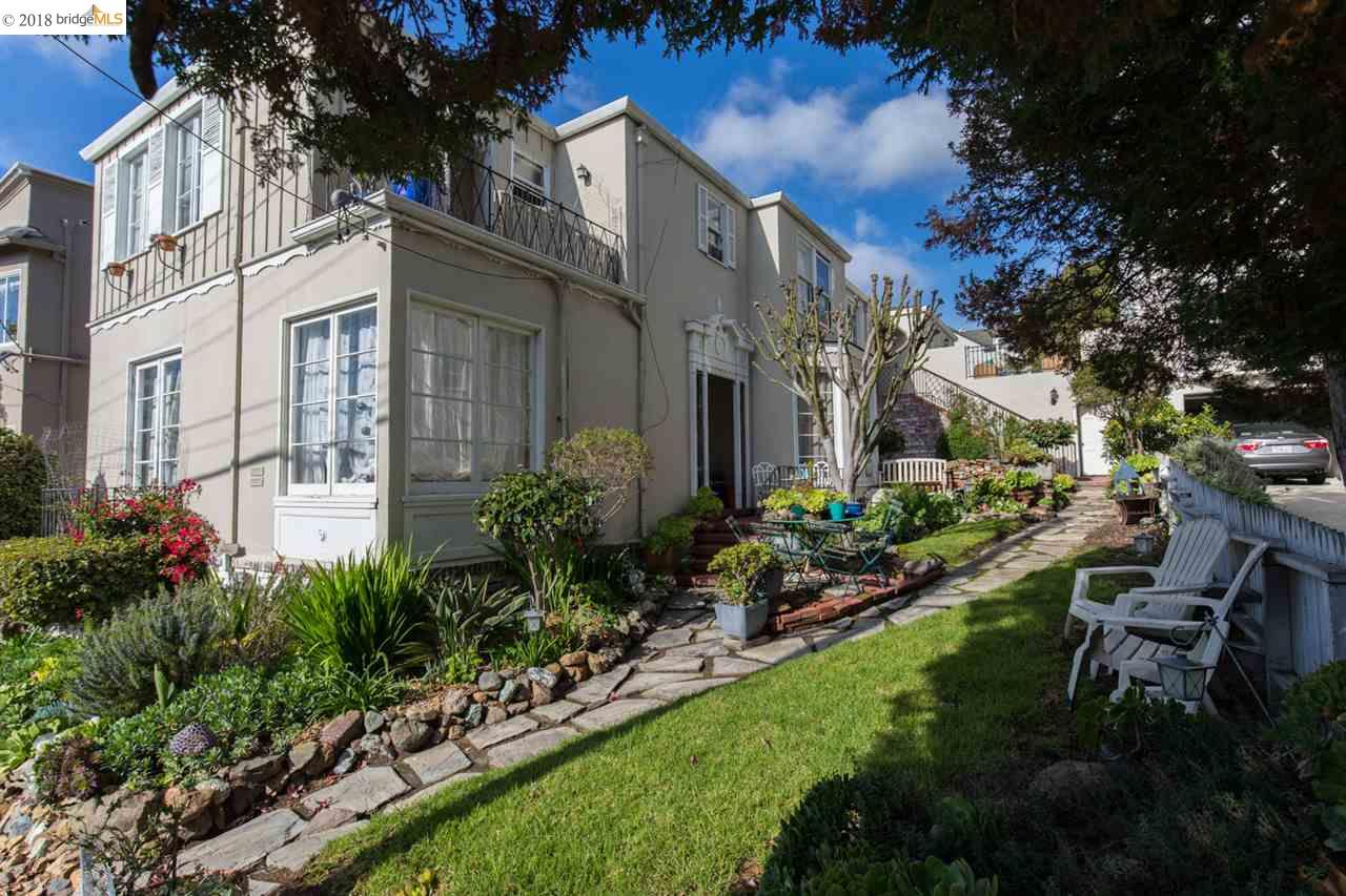 Buying or Selling BERKELEY Real Estate, MLS:40808919, Call The Gregori Group 800-981-3134
