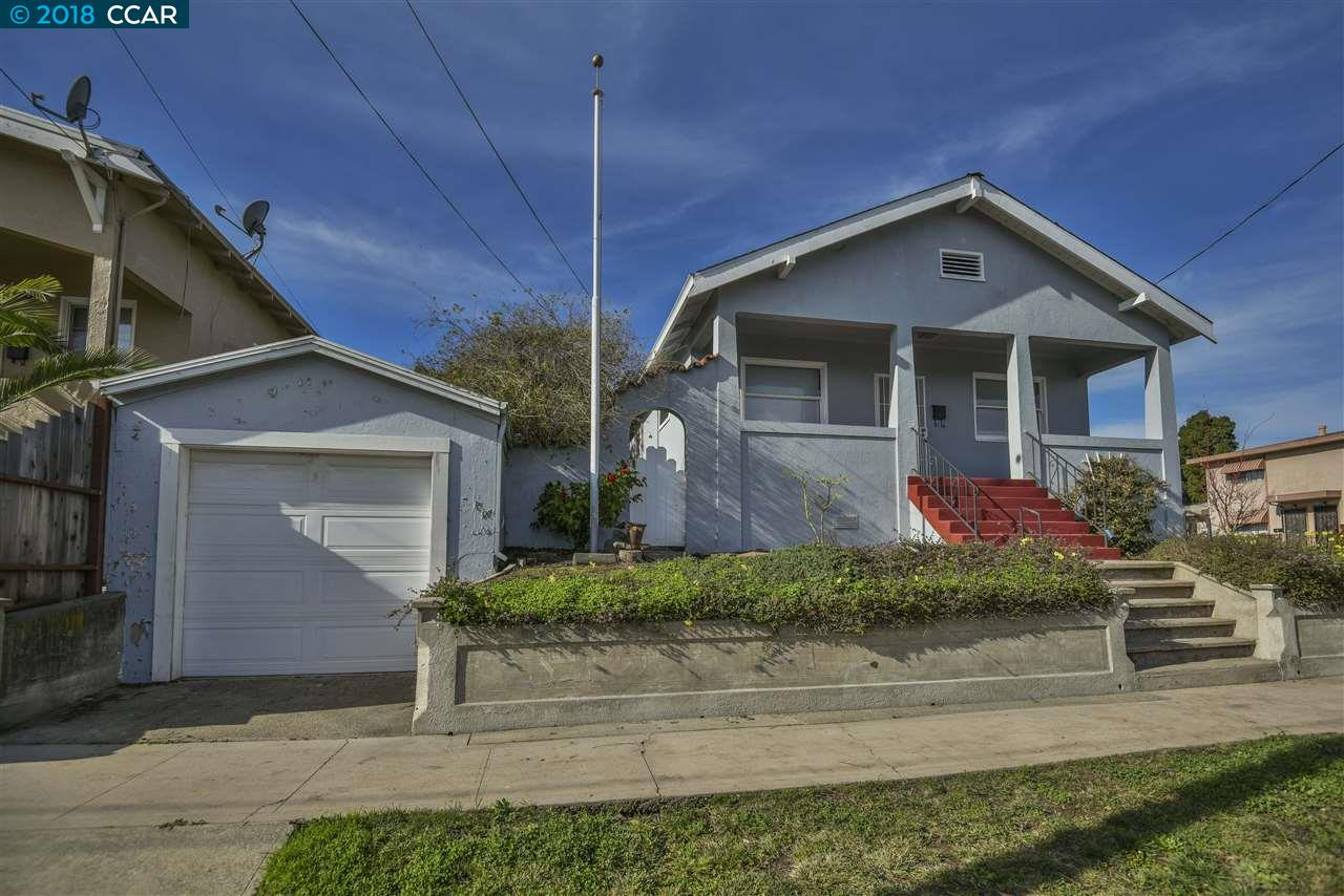 102 LAKE AVE, RODEO, CA 94572