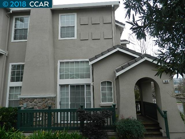 タウンハウス のために 賃貸 アット 1016 Phoenix Street 1016 Phoenix Street Danville, カリフォルニア 94506 アメリカ合衆国