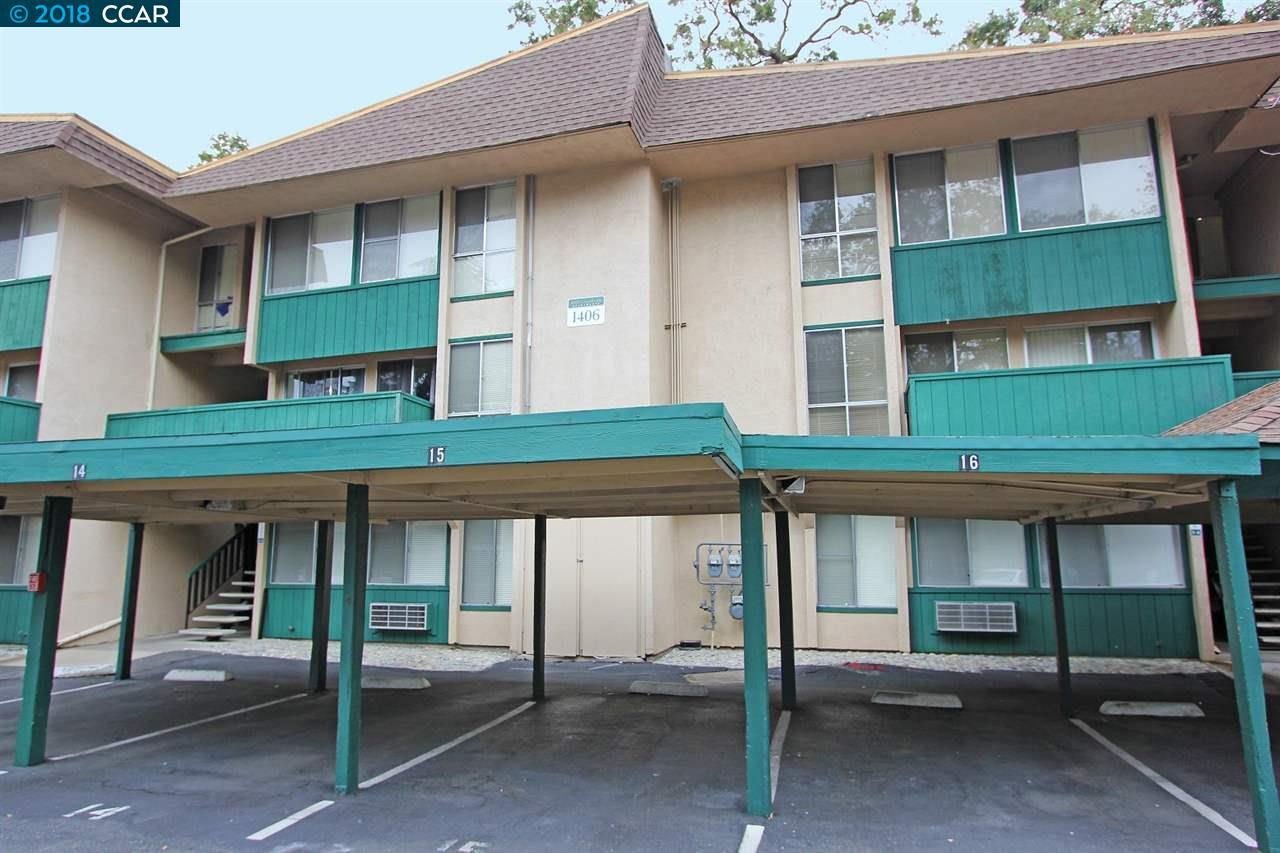 Casa Multifamiliar por un Venta en 1406 Creekside Drive 1406 Creekside Drive Walnut Creek, California 94596 Estados Unidos